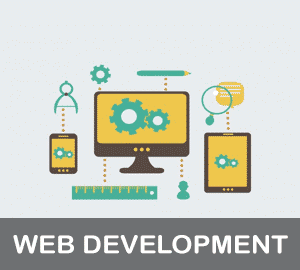 web-development pune training