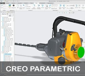 CREO Parametiric Training in Pune