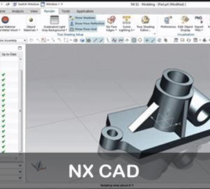NX CAD Training in Pune