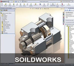SolidWorks Training in Pune