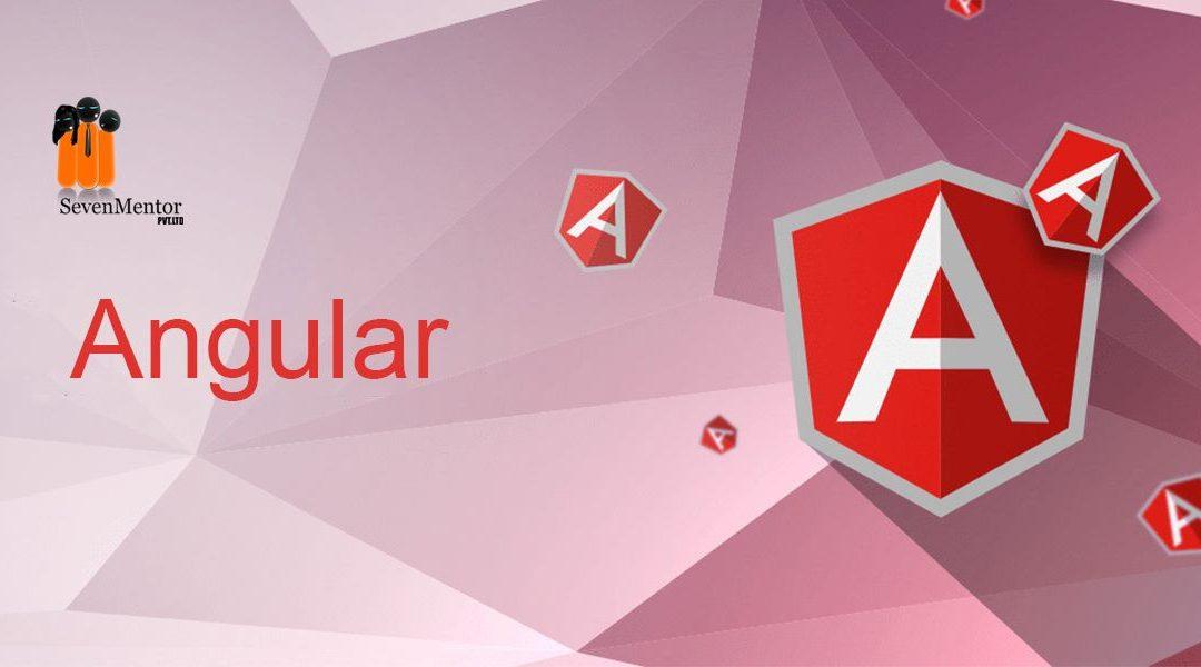 Angular the New Era of Web Development