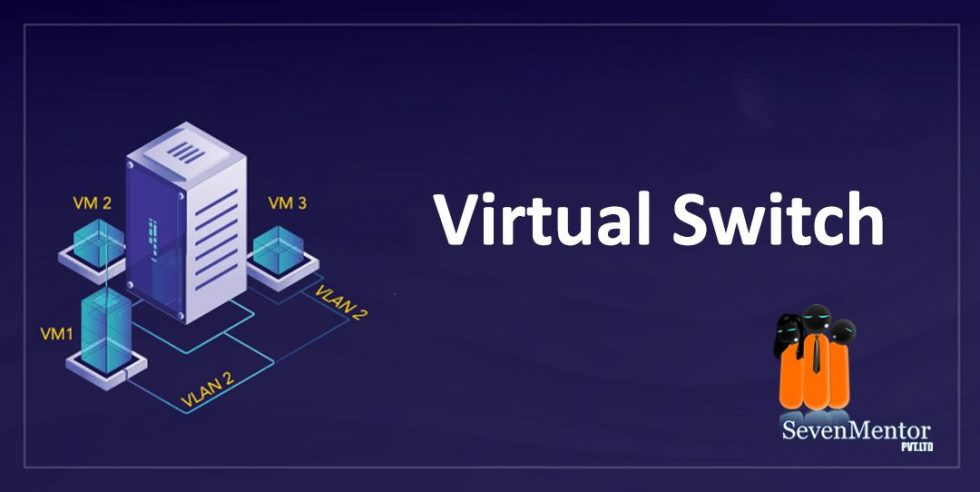 What is a Virtual Switch Used For?
