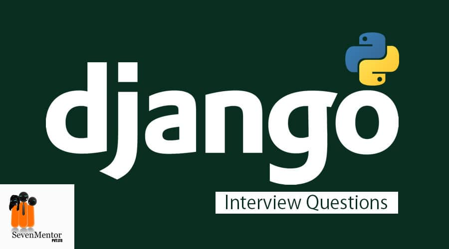 Django Interview Questions 2019