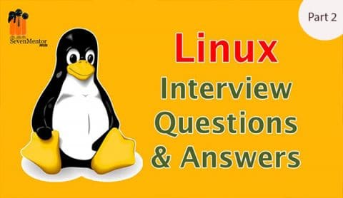 Trending Linux Interview Questions And Answers 2019