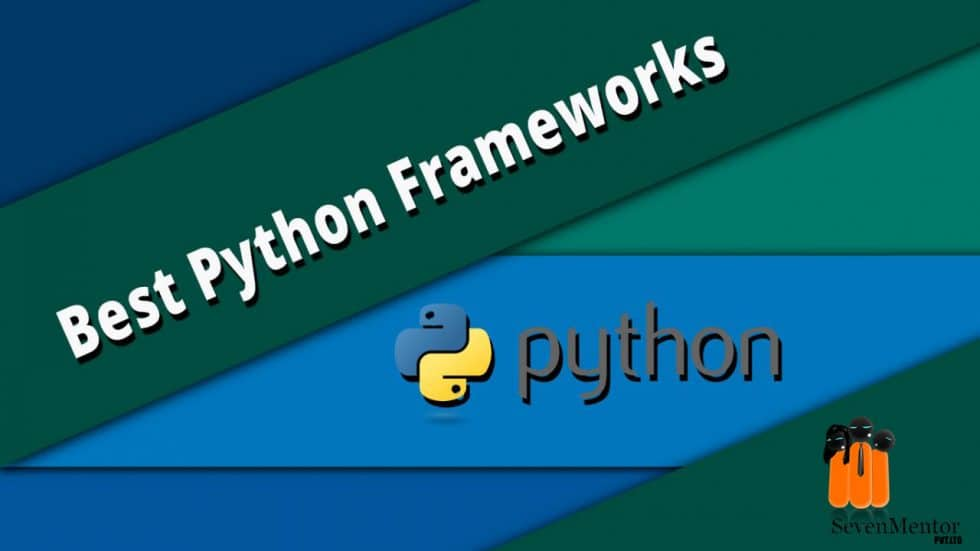 Best Python Frameworks for Web Development