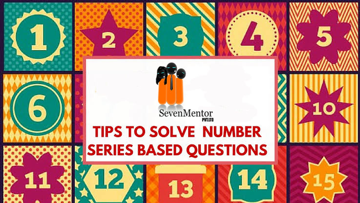 Number Series-Topic For Banking Exams