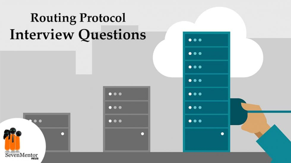 Routing Protocol Interview Questions