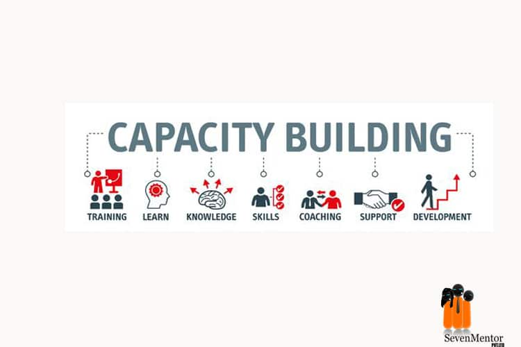 Capacity Building : Need of the hour