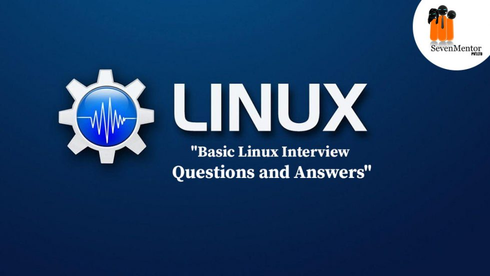 Basic Linux Interview Questions and Answers
