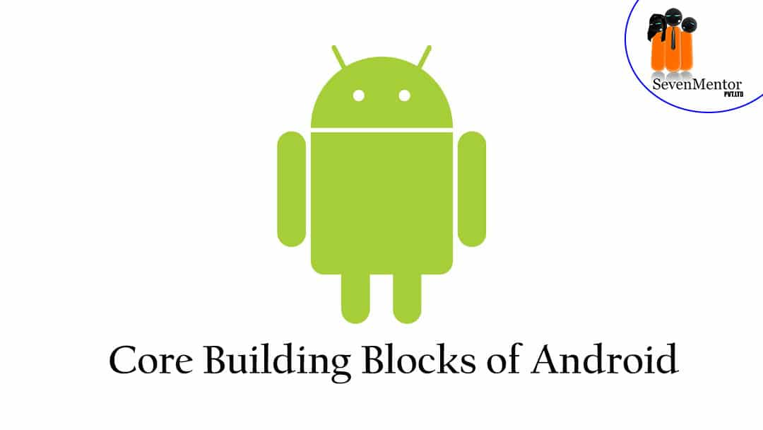 Core Building Blocks of Android