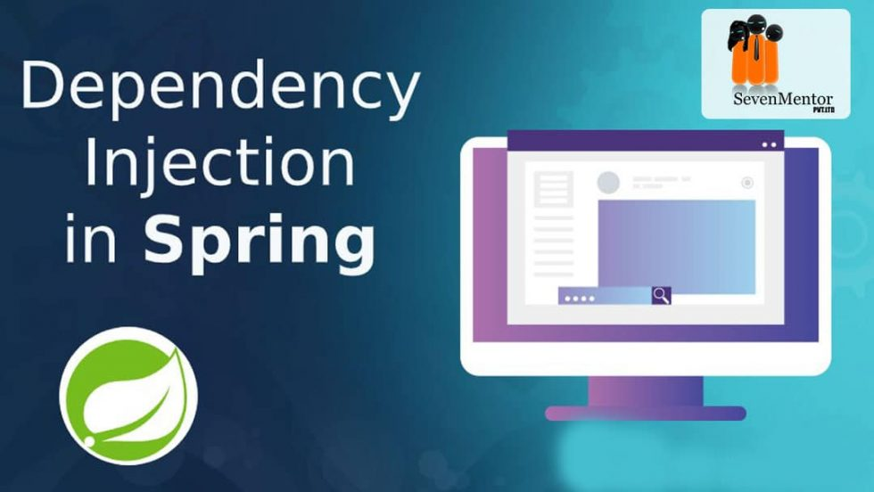 Spring Dependency Injection (DI)