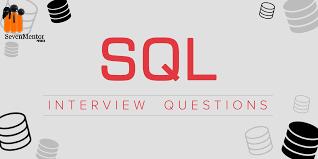 SQL SEVENMENTOR